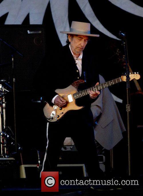 Bob Dylan 11
