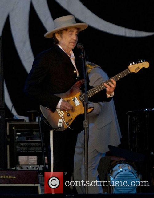 Bob Dylan, Hop Farm Music Festival