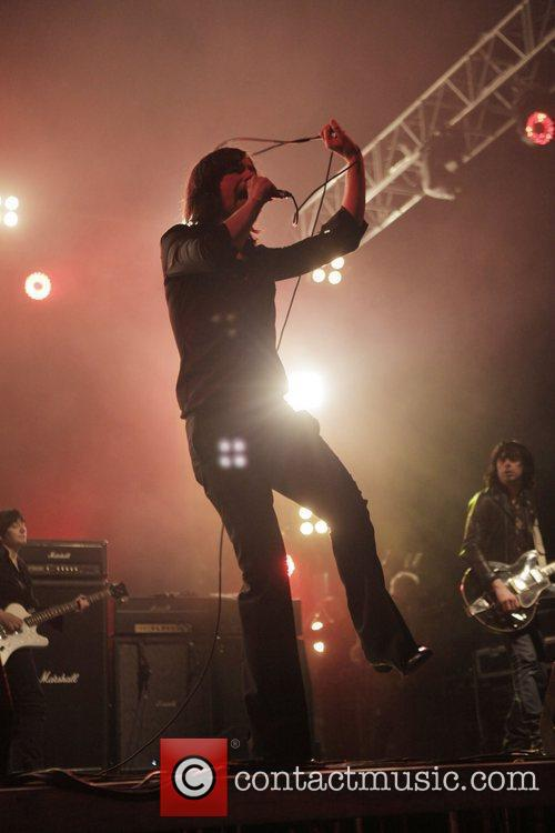Bobby Gillespie and Primal Scream 2