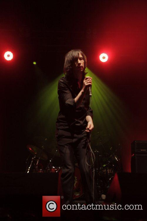 Bobby Gillespie and Primal Scream 4