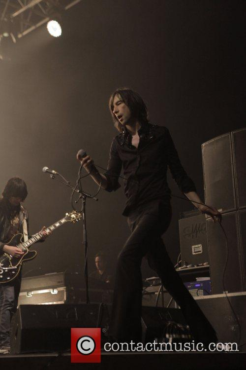 Bobby Gillespie and Primal Scream 8