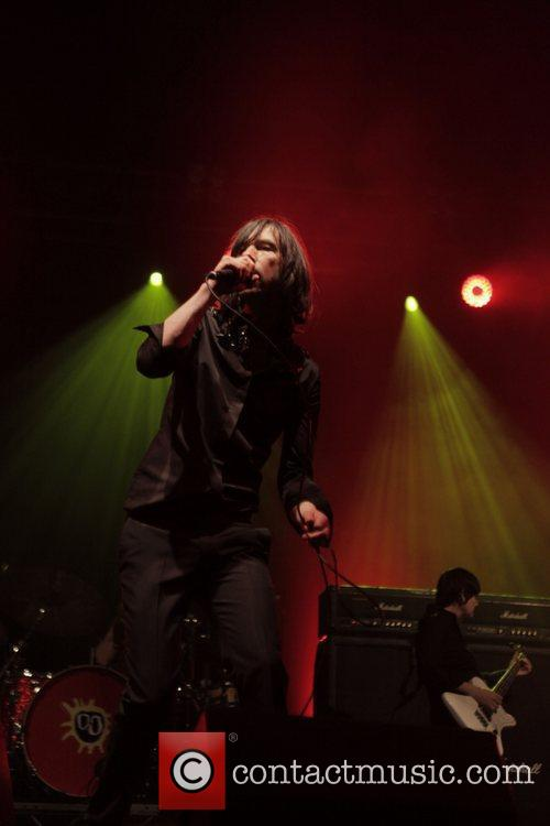 Bobby Gillespie and Primal Scream 9