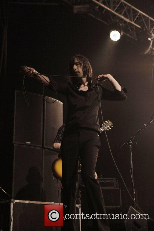 Bobby Gillespie and Primal Scream 10