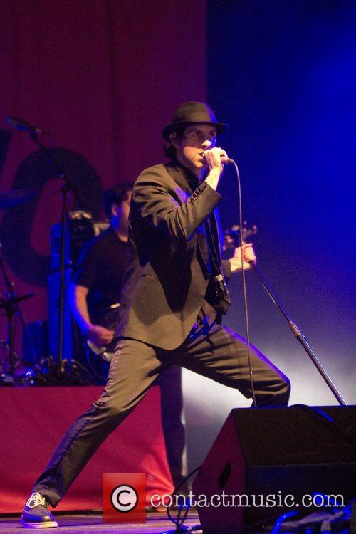 Maximo Park and Hop Farm 2