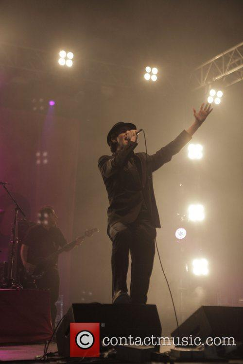 Maximo Park and Hop Farm 4