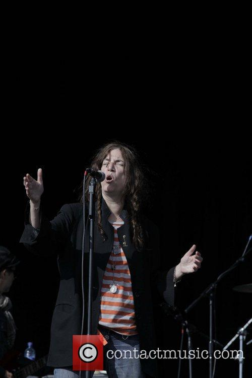 Patti Smith 17