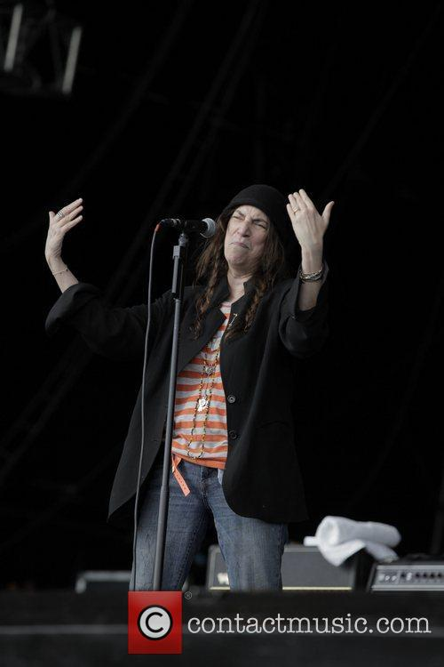 Patti Smith 21