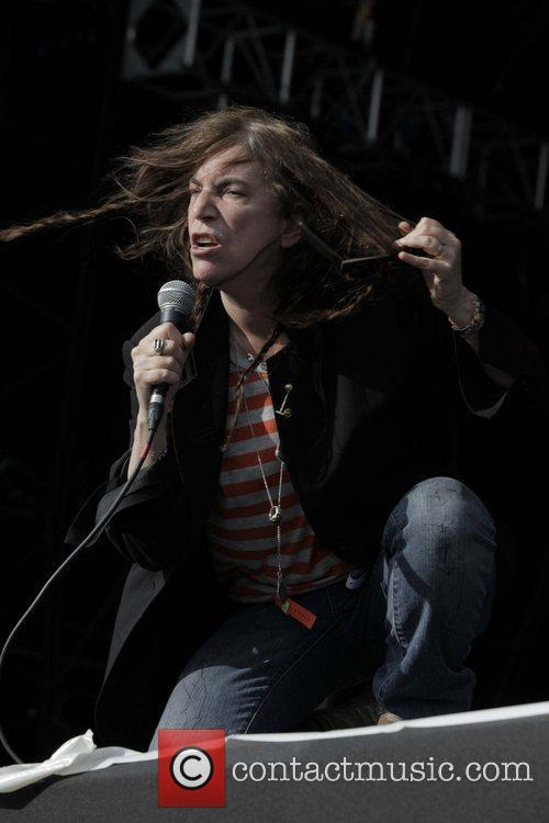 Patti Smith 22