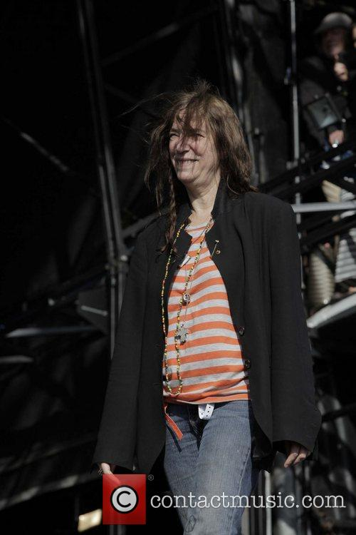Patti Smith 25