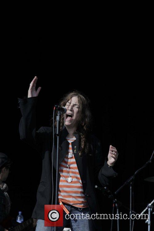 Patti Smith 26
