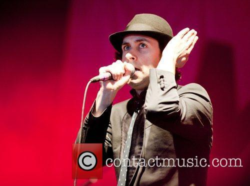 Maximo Park and Hop Farm 6