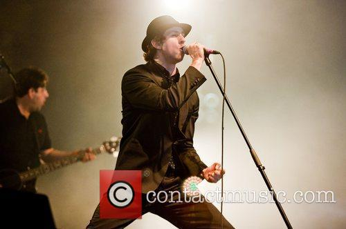 Maximo Park and Hop Farm 7