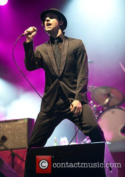 Maximo Park and Hop Farm 9