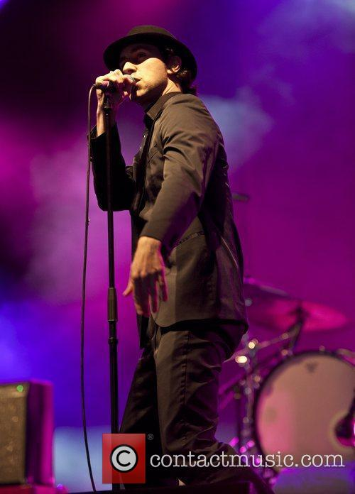 Maximo Park and Hop Farm 10
