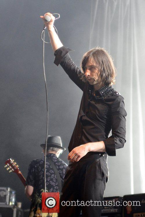 Bobby Gillespie and Primal Scream 13