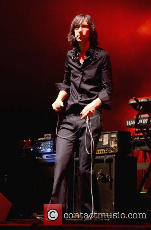 Bobby Gillespie and Primal Scream 14