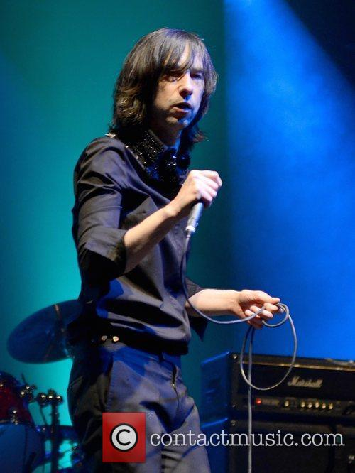 Bobby Gillespie and Primal Scream 15