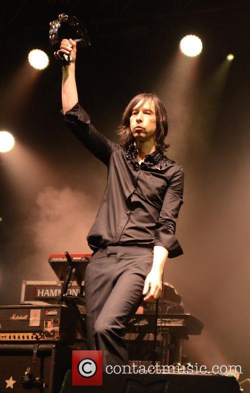 Bobby Gillespie and Primal Scream 16
