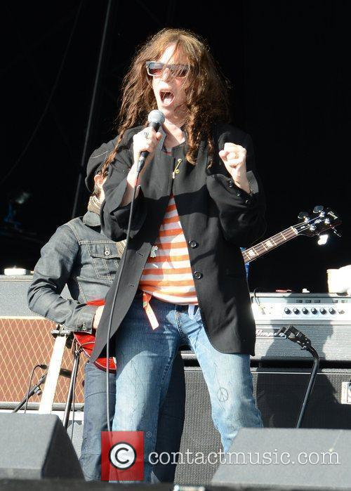 patti smith amp her band hop farm 3971607