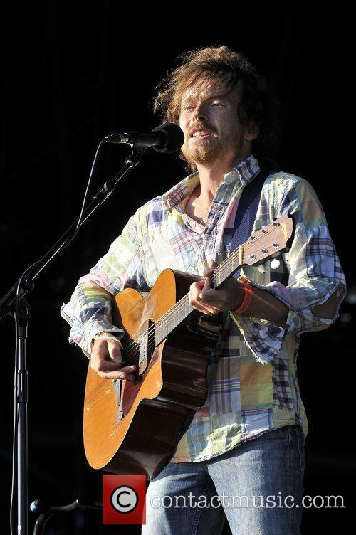 damien rice hop farm music festival 2012 5872387