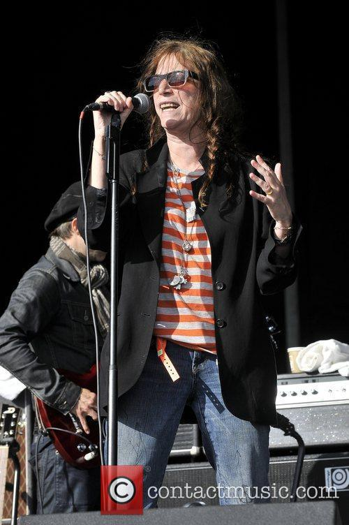 Patti Smith 12