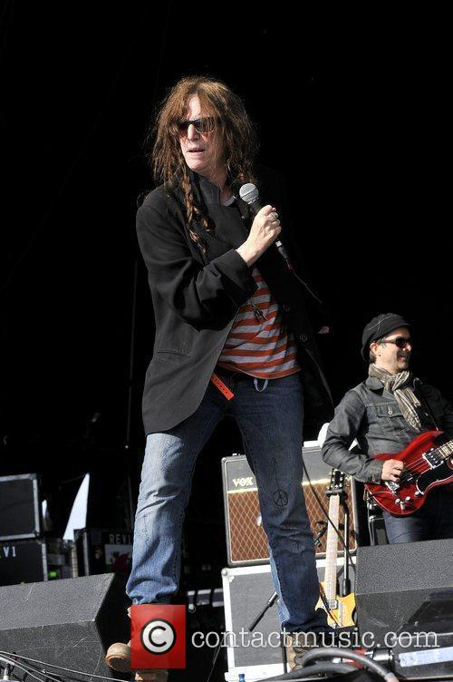 Patti Smith 13
