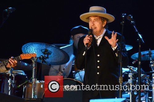 Bob Dylan 16