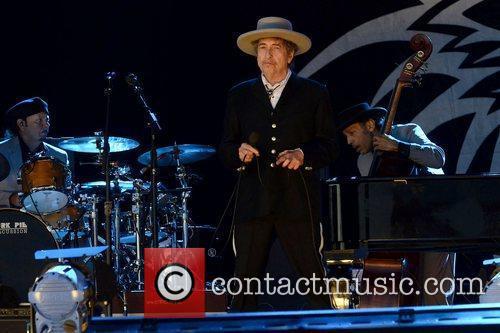 Bob Dylan 22
