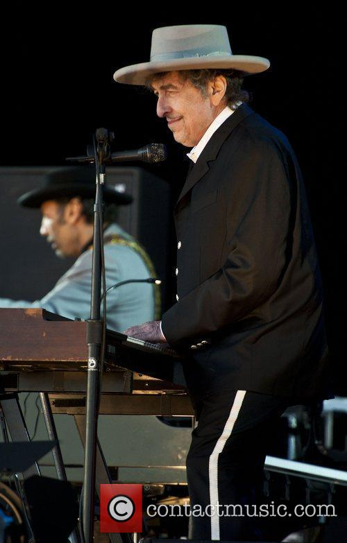 Bob Dylan 8