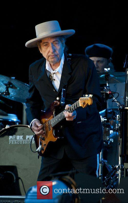 Bob Dylan 9