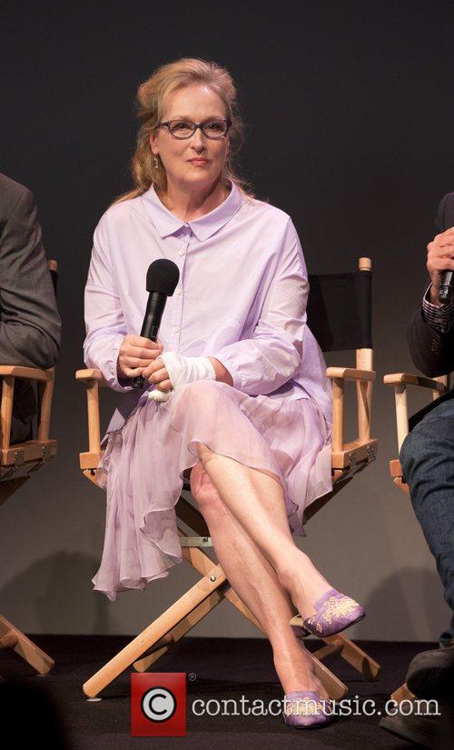 Meryl Streep 11