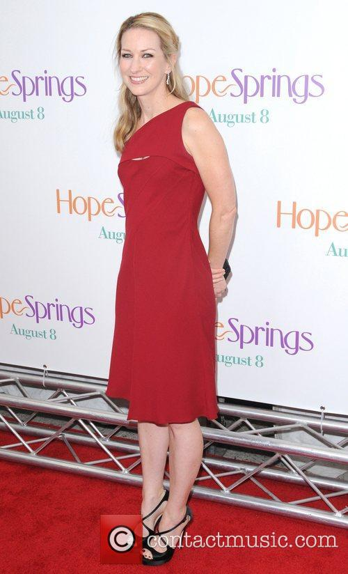Vanessa Taylor New York Premiere of 'Hope Springs'...