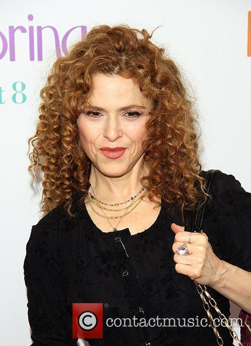 Bernadette Peters 4