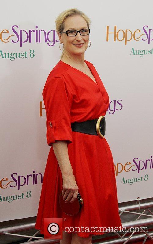 Meryl Streep 1