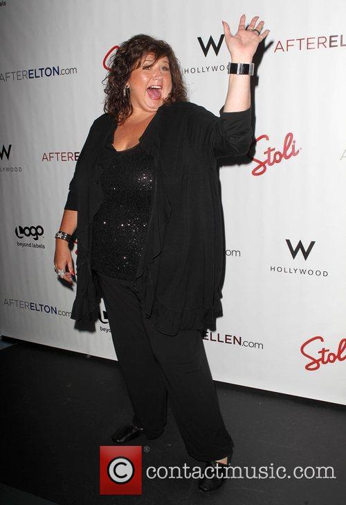 Abby Lee Miller Logo's AfterEllen & AfterElton Inaugural...