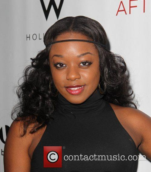 Jazz Raycole Logo's AfterEllen & AfterElton Inaugural Hot...