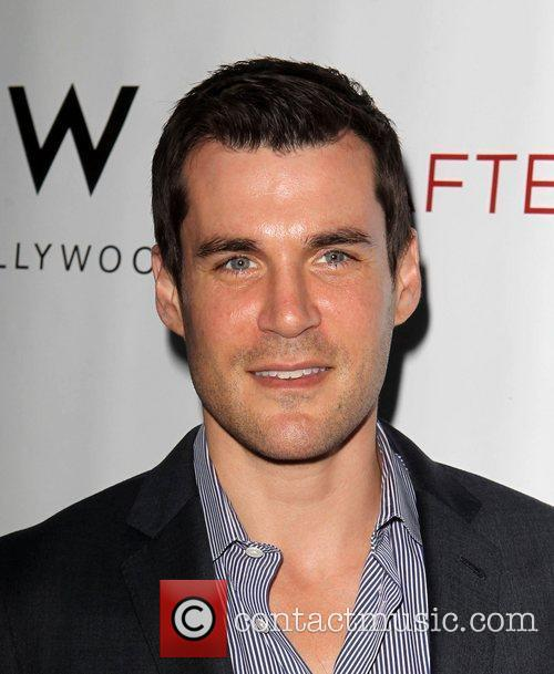 Sean Maher Logo's AfterEllen & AfterElton Inaugural Hot...