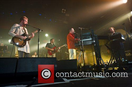 Hot Chip  performs at Heaven  London,...