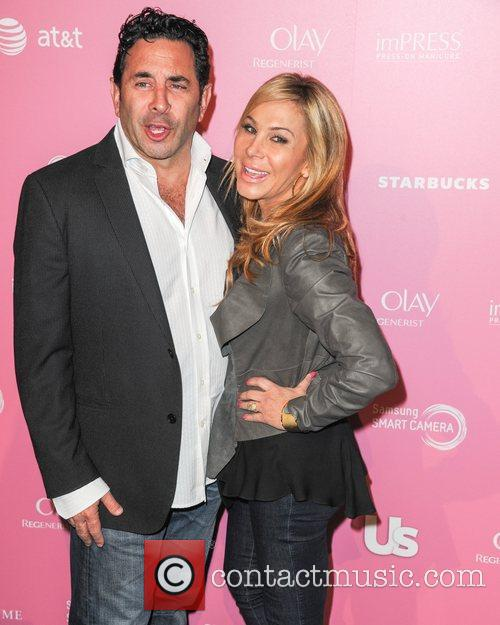 Adrienne Maloof  The 2012 US Hot Hollywood...