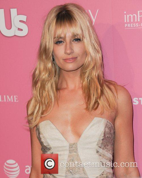 Beth Behrs  The 2012 US Hot Hollywood...