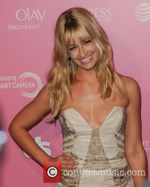 Beth Behrs 5