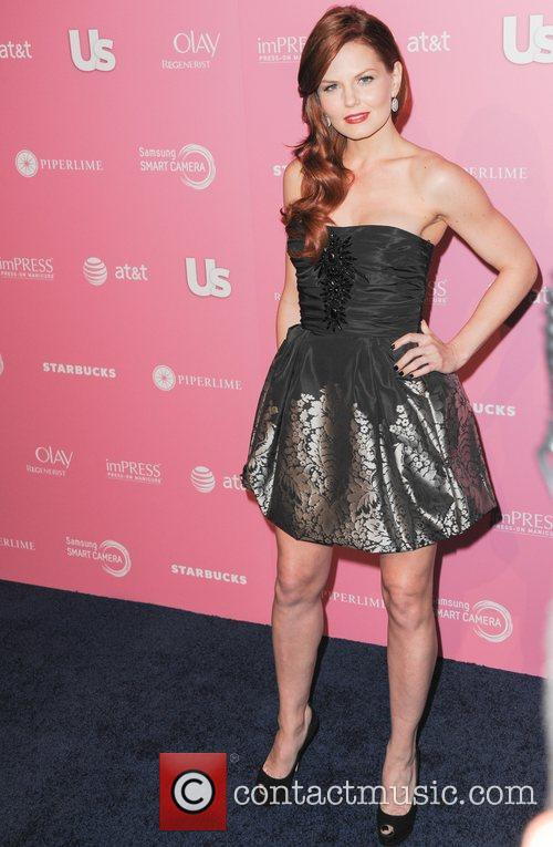 Jennifer Morrison  The 2012 US Hot Hollywood...