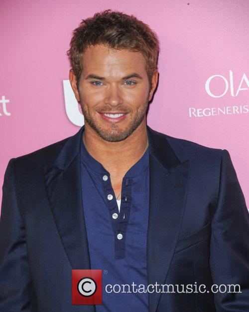 Kellan Lutz  The 2012 US Hot Hollywood...