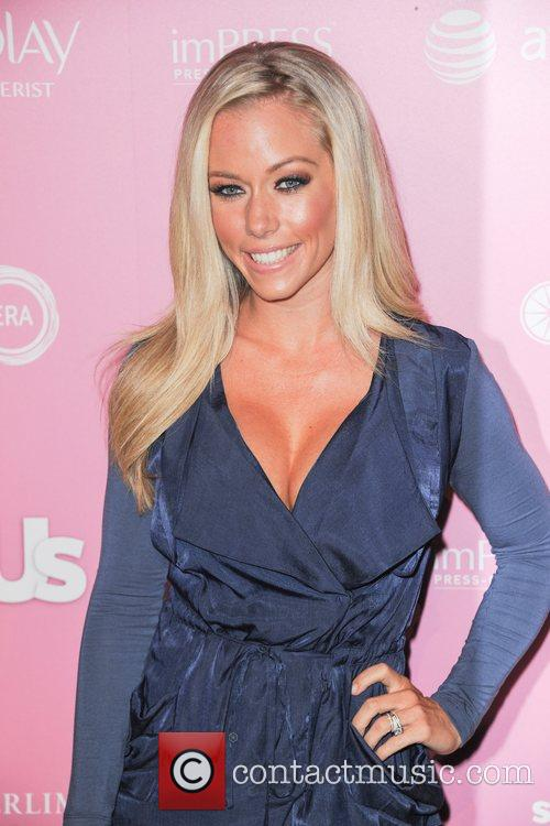 Kendra Wilkinson  The 2012 US Hot Hollywood...