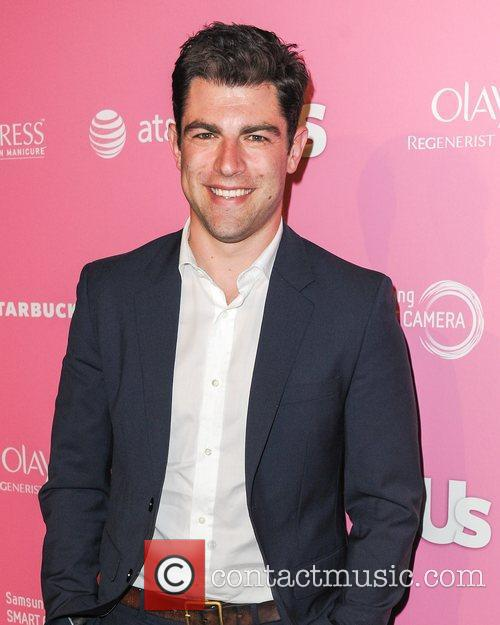 Max GreenField  The 2012 US Hot Hollywood...
