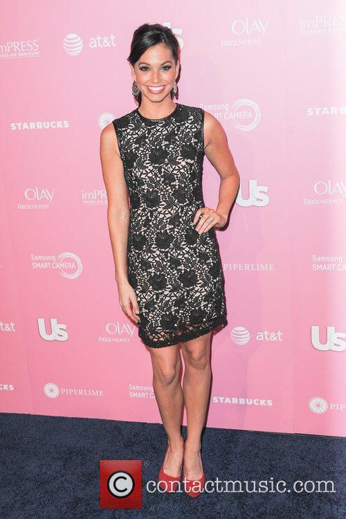 Melissa Rycroft-Strickland  The 2012 US Hot Hollywood...