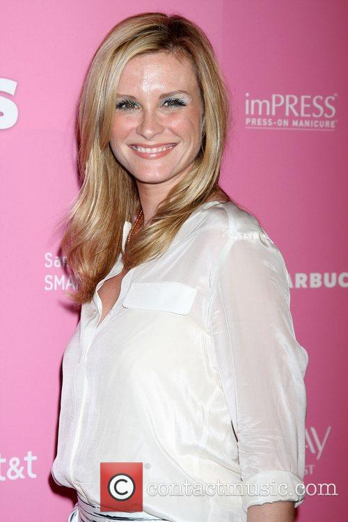 Bonnie Somerville The 2012 US Hot Hollywood Party...