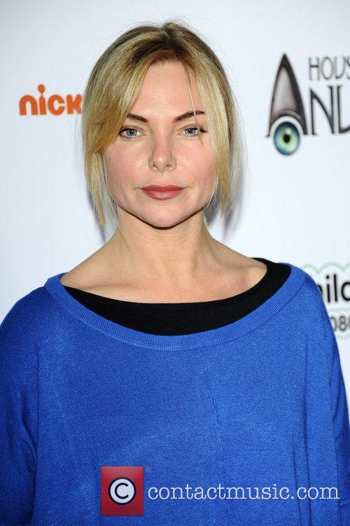 Samantha Womack 1