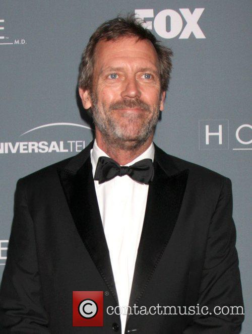 Hugh Laurie 5
