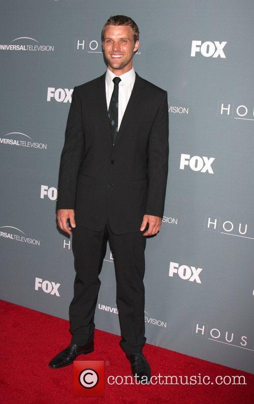 Jesse Spencer 5